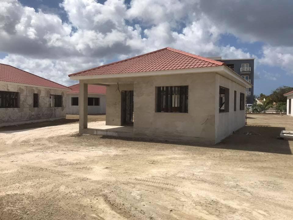 11 Vakantiehuizen Bonaire
