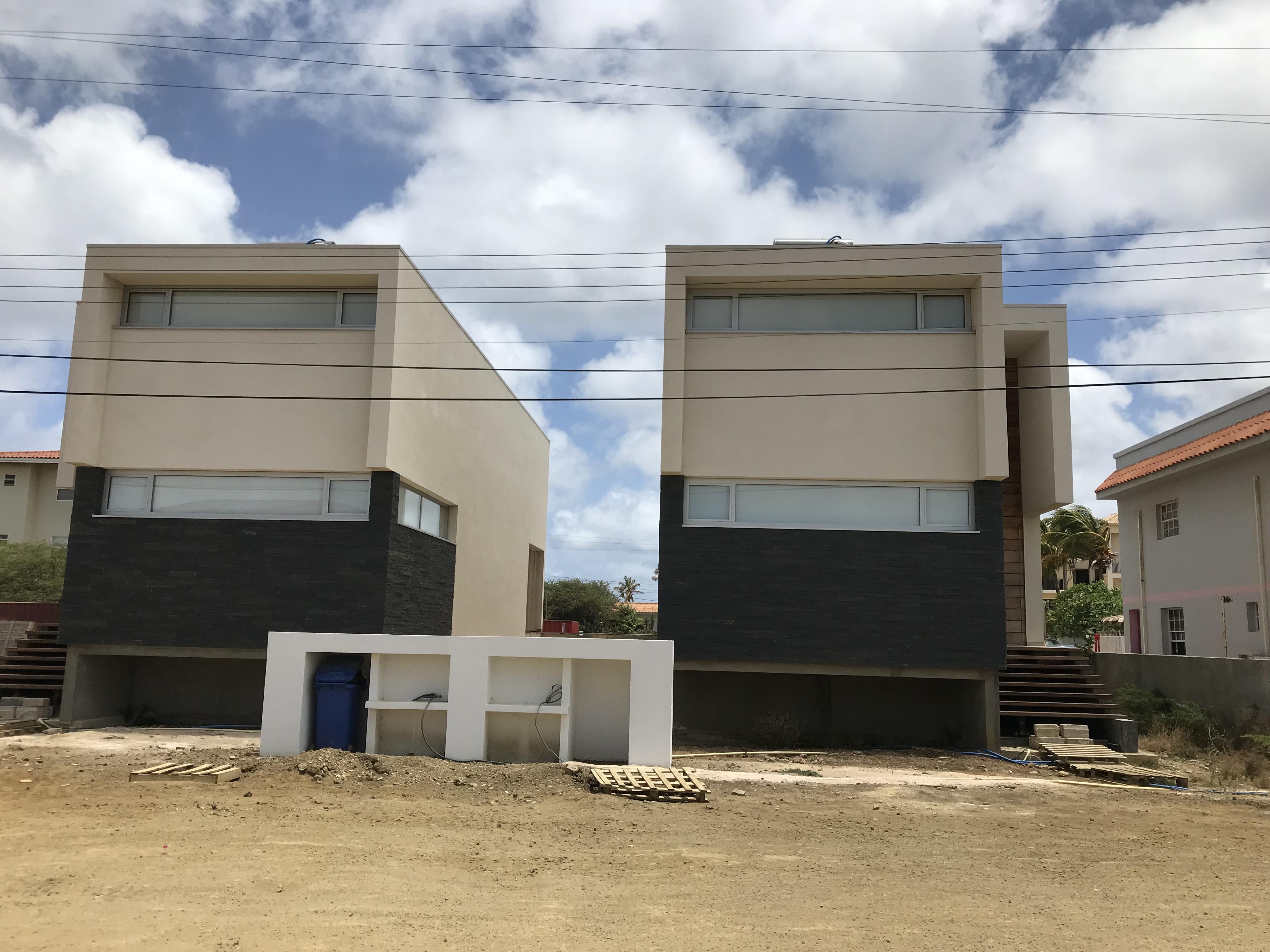 2 Villa's Bonaire